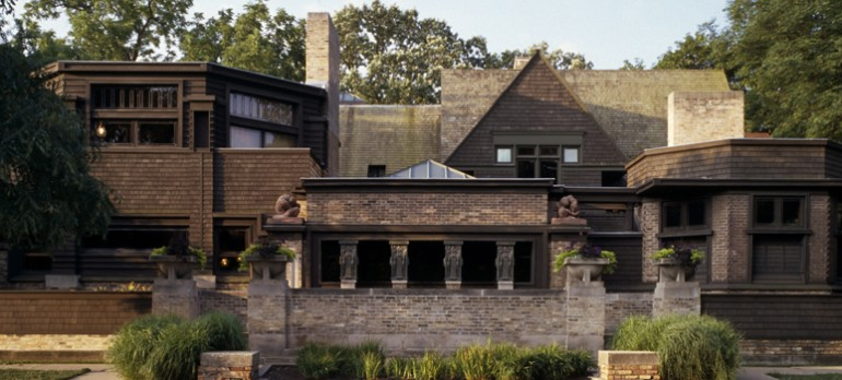Oak Park – Frank Lloyd Wright Historic District