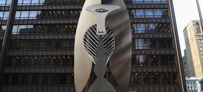Loop Public Art & Architecture